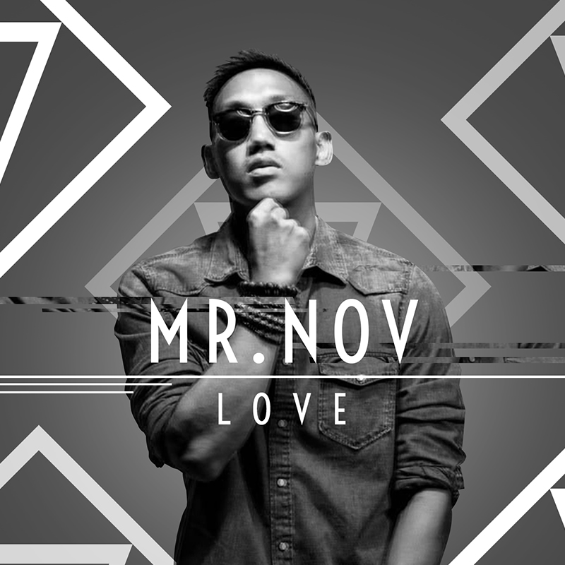 <p>Mr Nov Cover Concept</p>